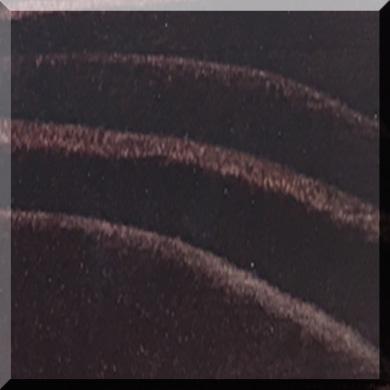 цвет Венге №3