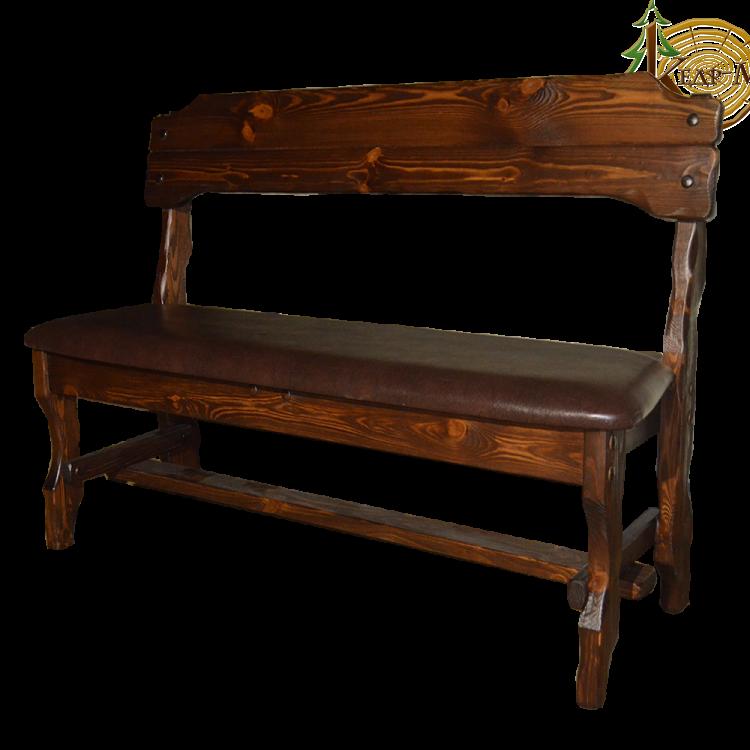 Скамейки под старину фото